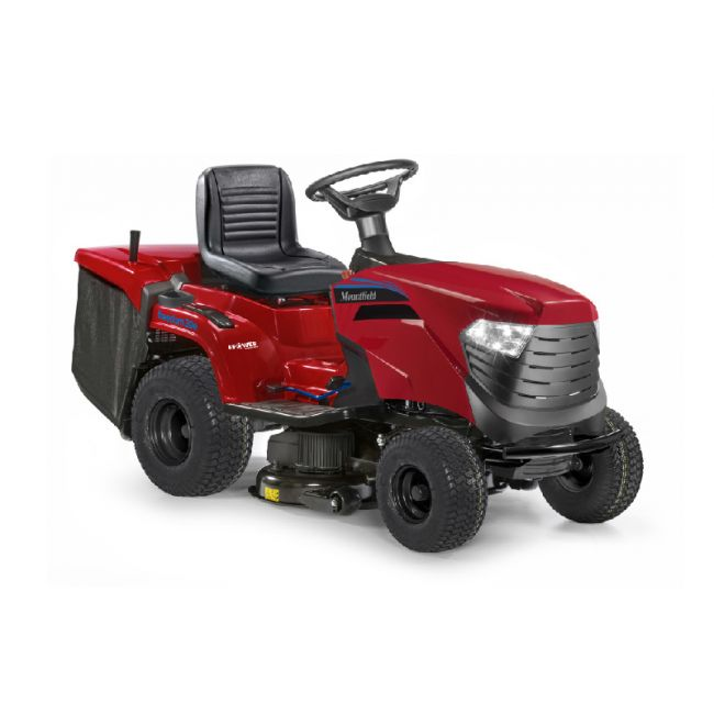 TRACTOR 1530 H ELECTRIC